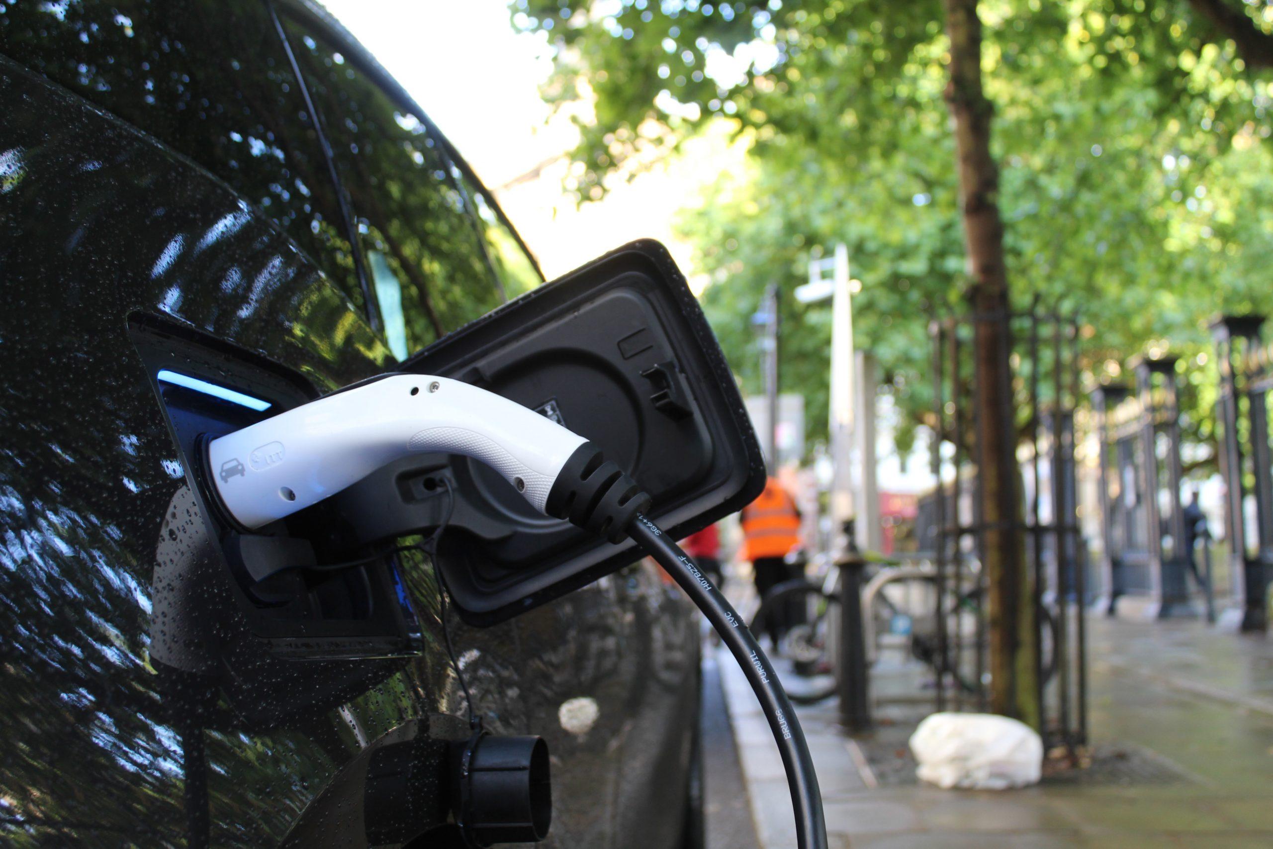 Samochód elektrczny - czy warto