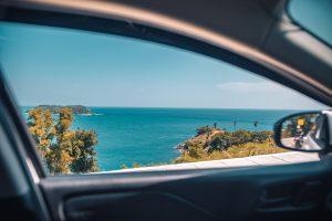 Przygotuj samochód na wyjazd przed wakacjami
